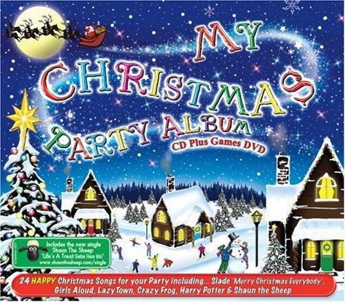 My Christmas Party Album