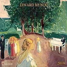 Edvard Munch 2019 (FINE ARTS)