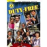Duty Free - 4-DVD Set [ Origine UK, Sans Langue Francaise ]