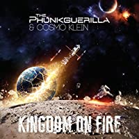 Kingdom on Fire
