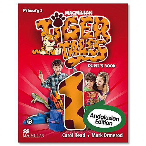 Tiger 1 pb andalusian