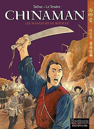 Chinaman, tome 4