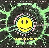 80s Acidhouse (Compilation CD, 11 Tracks)