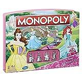 Hasbro nbsp;BrettspielMonopoly Junior