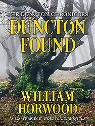 Duncton Found (Duncton Chronicles Book 3)