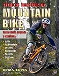 T�cnicas maestras de mountain bike
