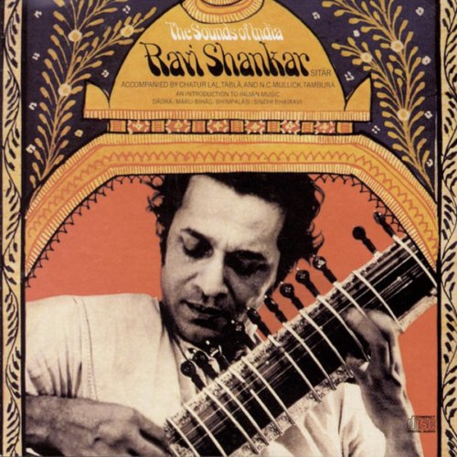 Sounds Of India [Import USA]