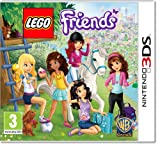 NEW & SEALED! Lego Friends Nintendo 3DS Game UK