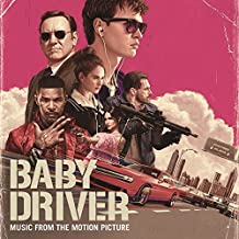 Baby Driver (Music from the Motion Picture) [Vinyl LP]