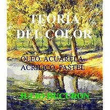 DE COLORES: Colores Transitivos, Inducidos y Análogos. Serie de Libros Nº 17