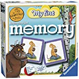 Ravensburger The Gruffalo My First Memory Game