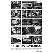 Common Pavilions: The National Pavilions in the Giardini of the Venice Biennale in Essays and Photographs