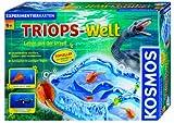 KOSMOS 632526 Triops-Welt - Leben aus der Urzeit Test