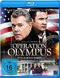 Operation Olympus White House kostenlos online stream