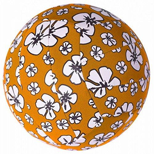 Ballon de volley néoprène - Couleur - Bleu