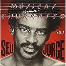 Musicas Para Churrasco /Vol.1