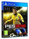 Konami PES 2016 (PS4)-English