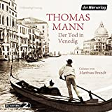 Der Tod in Venedig - Thomas Mann