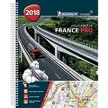 Atlas France Pro 2018 Michelin