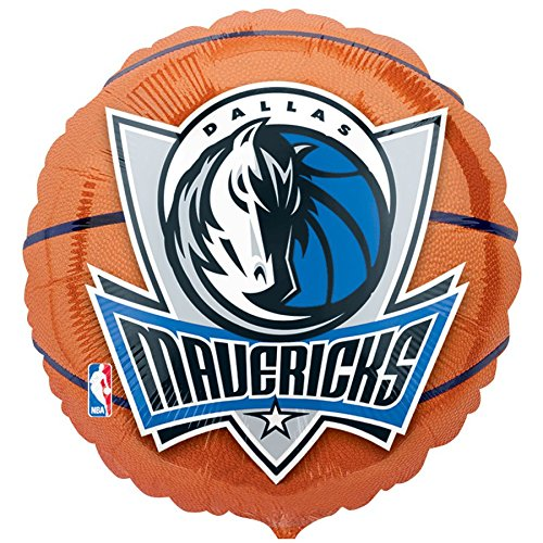 Dallas Mavericks (24x24 inch, 60x60 cm) Silk