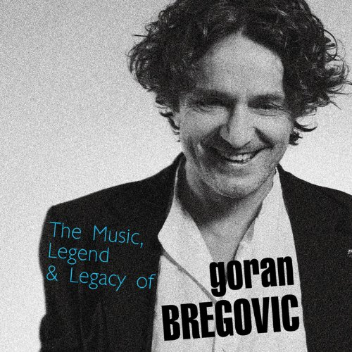 The Music, Legend & Legacy Of ...