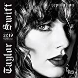 Taylor Swift 2019 Mini Wall Calendar