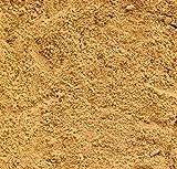 Terrariensand Sand gelb 25 kg grabfähig