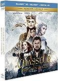 Le Chasseur et la Reine des Glaces [Combo Blu-ray 3D + Blu-ray 2D]