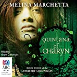 Quintana of Charyn: The Lumatere Chronicles, Book 3