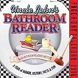 Uncle John's Bathroom Reader Page-A-Day Calendar 2016 (2016 Calendar)