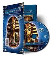 Tutanchamun - Sein Grab und die Schätze / Das interaktive 3D-Spiel zur Ausstellung (DVD-ROM)