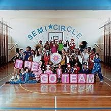 Semicircle [Vinyl LP]