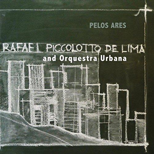 Pelos Ares (feat. Brian Lynch & Ubaldo Versolato)