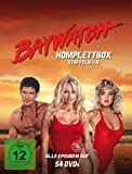 Baywatch - Staffeln 1-9 Komplettbox
