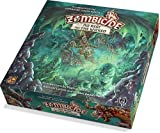 CoolMiniOrNot GUGGUF035 Zombicide grüne Horde No Rest for The Wicked