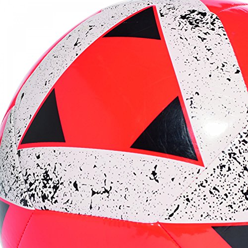 adidas Starlancer V Ballon Homme, Orange Multicolore (rojsol / blanc / noir)