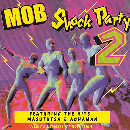 Mob Shock Party 2
