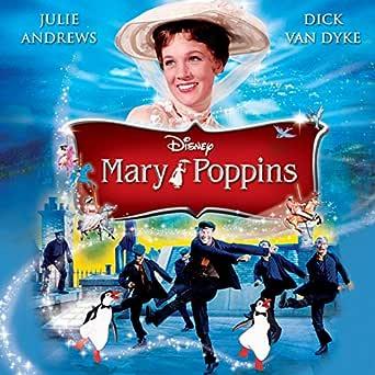 Mary dyke tracy poppins dick dick van Dick Van
