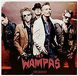 Songtexte von Les Wampas - Les Wampas font la gueule