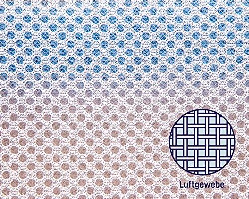 Julius Zöllner 7960200000 – Babymatratze Dr. Lübbe Air Premium - 7