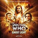 Doctor Who: Ghost Light (O.S.T.)