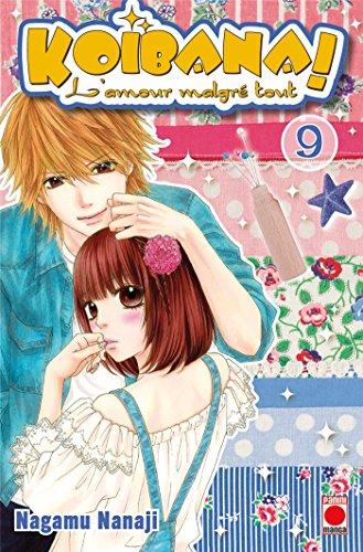 Koibana - L'amour malgré tout Vol.9
