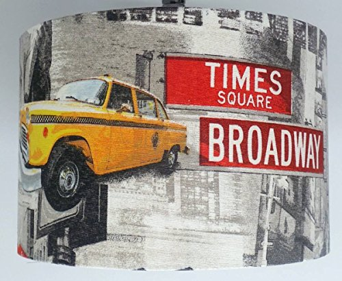 8-new-york-yellow-taxi-manhattan-statue-of-liberty-ceiling-lamp-shade