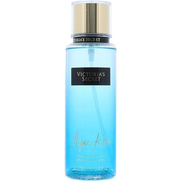 ACQUA PROFUMATA SPRAY Fragrance Mist Victoria's Secret Amber