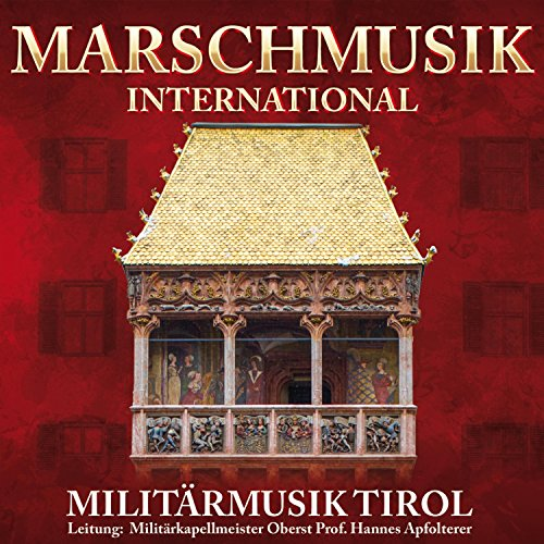 Marschmusik international