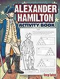 Alexander Hamilton Activity Book (Dover Children's Activity Books)