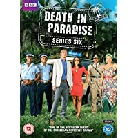 Death In Paradise - Series 6