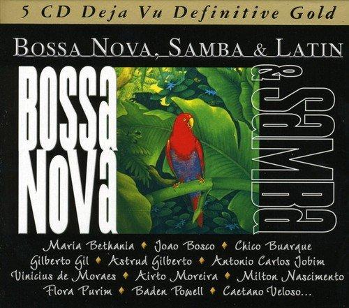 deja-vu-5cd-bossa-novasamba-latin