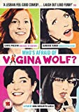 Who's Afraid of Vagina Wolf [DVD]