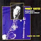 England's Late Jazz Great [Us Import] by Tubby Hayes